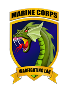 Marine Corps Warfighting Lab Logo