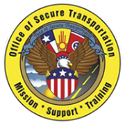 Office of Secure Transportation Logo