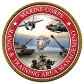 Range and Training Area Management logo