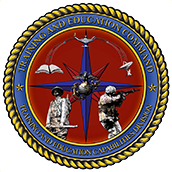 Training and Education Command logo